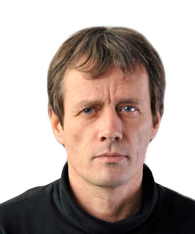 Ulrich Horner