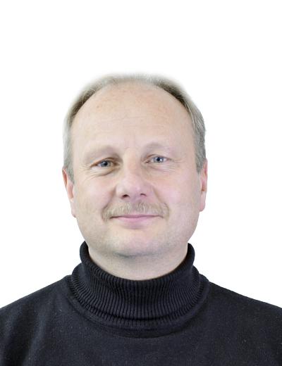 Harald Tröger