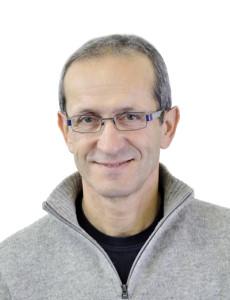 Ulrich Hillebrand